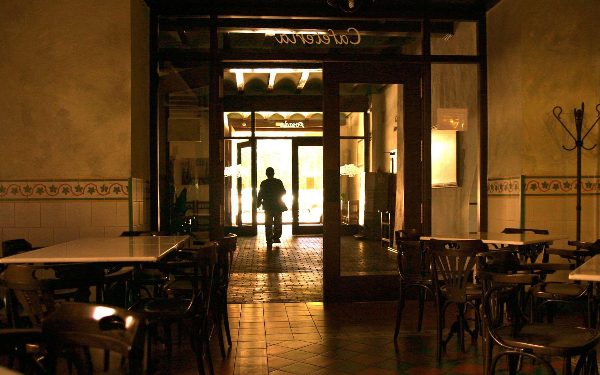 Restaurante y cafetería